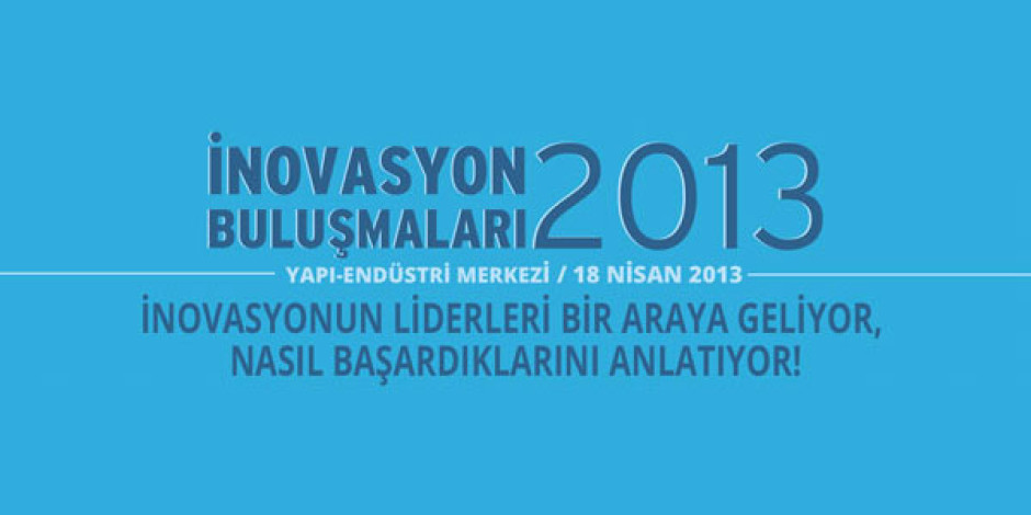 Bankacılık Sektörünün İnovasyon Liderleri İstanbul'da Bir Araya Geliyor