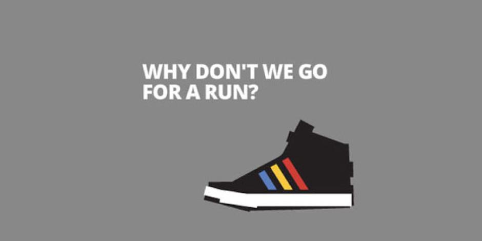 Google'ın Yeni Projesi: Konuşan Ayakkabı