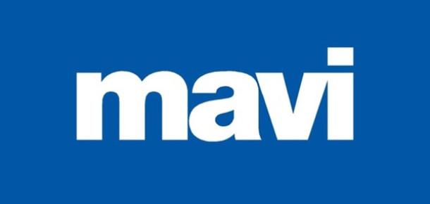 Mavi'nin Online Alışveriş Platformu mavi.com Yenilendi