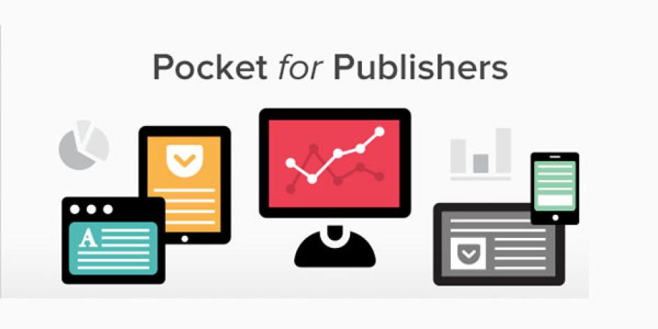 Pocket Yayıncılara Analytics Verileri Sunacak