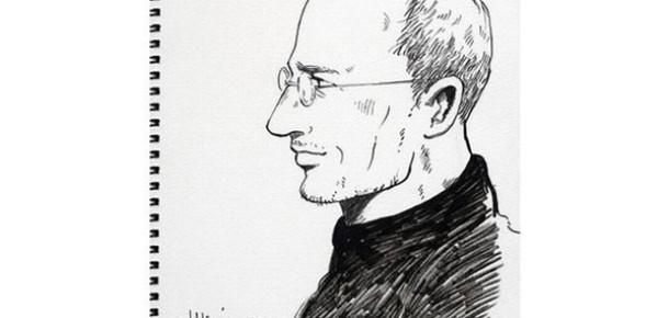 Steve Jobs Şimdi de Manga Karakteri Oluyor