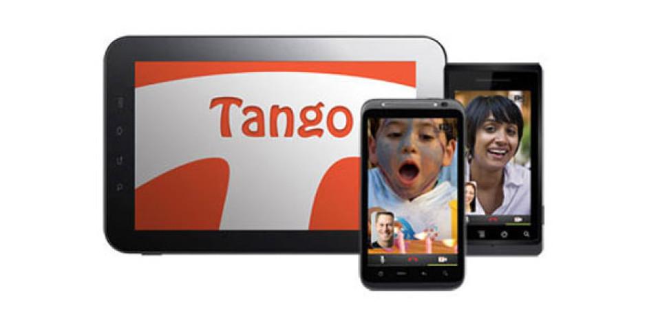 100 Milyon Kullanıcıya Ulaşan Tango'nun iPad Uygulaması Yayınlandı