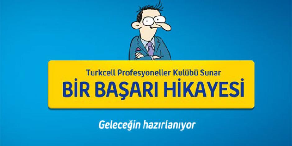 Başarı Hikayeniz Turkcell'in Yeni Projesinde Yazılıyor