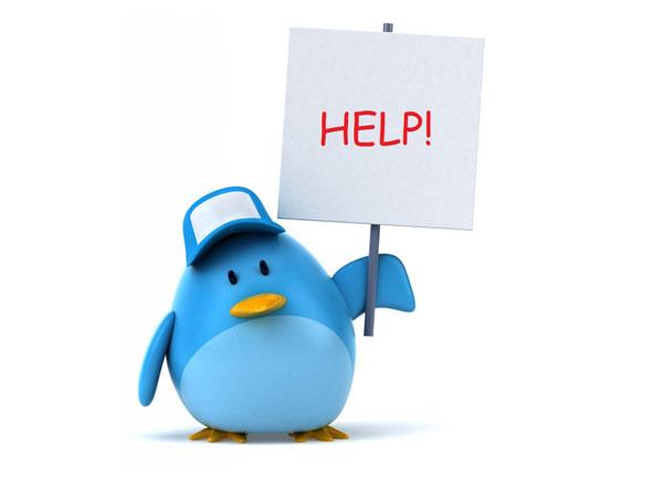 En Popüler Markaların %30'u Twitter'da Müşteri Hizmetleri Servisi Veriyor