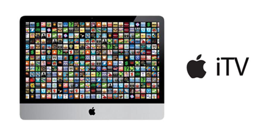 """Apple """"iTV"""" 4K Ultra HD Olacak"""