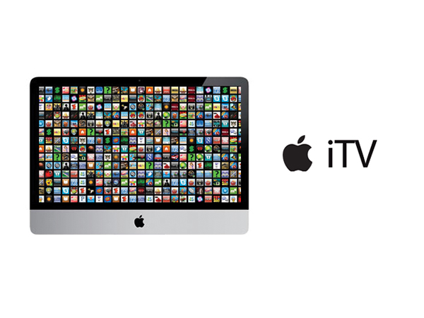 "Apple ""iTV"" 4K Ultra HD Olacak"