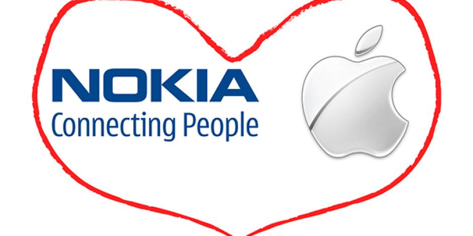 Nokia, Samsung – Apple Savaşında Tarafını Seçti