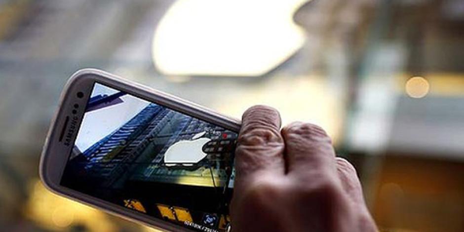 Samsung'un 1 Milyar Dolarlık Cezası 598 Milyon Dolara İndirildi