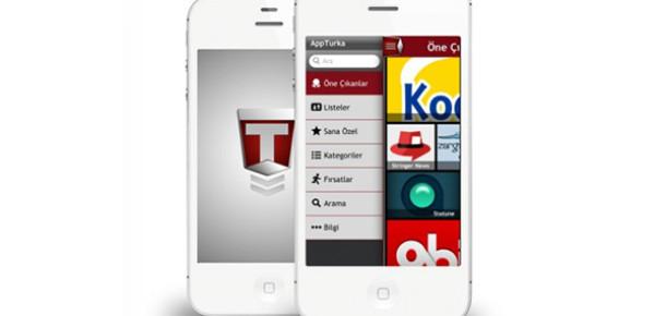 AppTurka: Kişiye Özel Uygulama Tavsiye Eden Uygulama