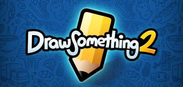 Draw Something 2 Geliyor!