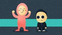 Harlem Shake vs. Gangnam Style [İnfografik]