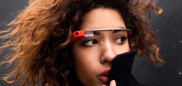 Google Glass Evdeki Eşyaları Kontrol Edebilecek