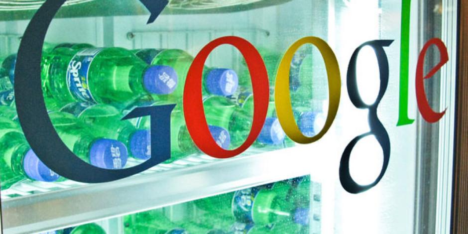 Google'da Arama Sistemi Nasıl İşliyor?