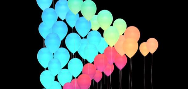 Google Play Birinci Yaşını Kutluyor