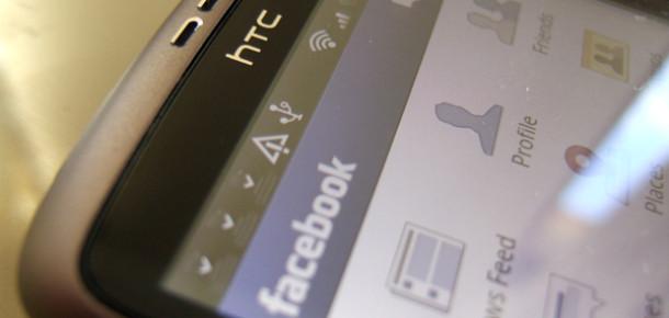 Facebook Kendi Mobil İşletim Sistemini Çıkarıyor
