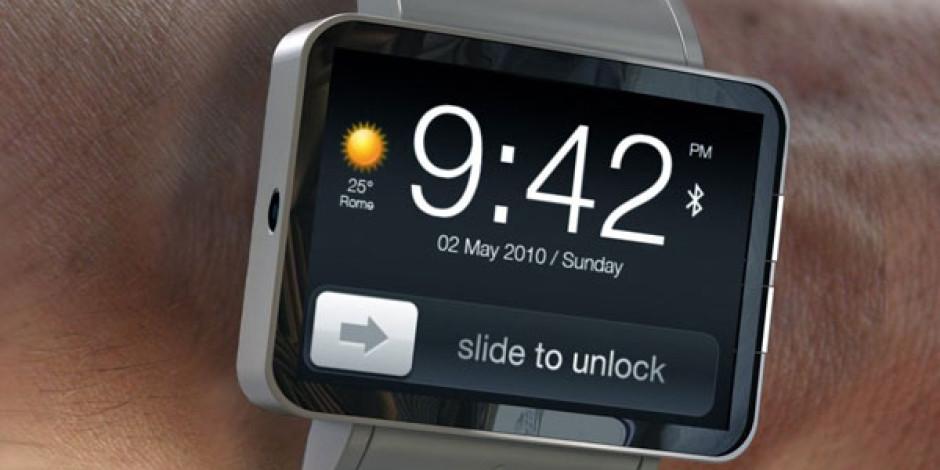 Apple'ın Akıllı Saati Bu Yıl İçerisinde Piyasaya Sürülecek