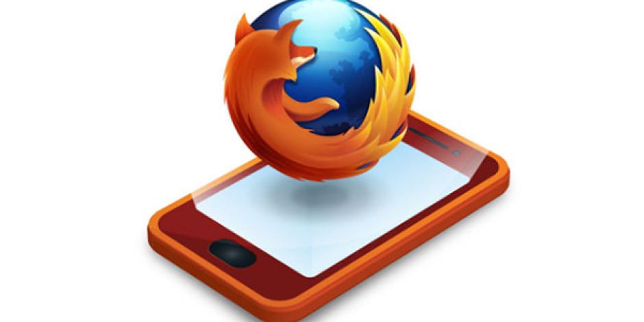 Firefox iOS'a Geri Dönmeyecek