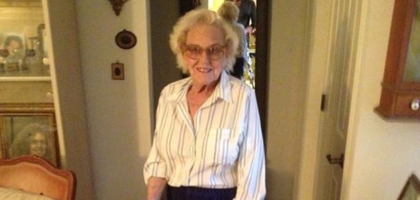 Projesine Kickstarter'da Destek Arayan 89 Yaşındaki Girişimcinin Hikayesi
