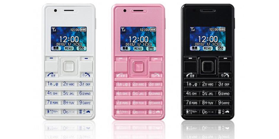 İşte Karşınızda Dünyanın En Küçük ve Hafif Telefonu: Phone Strap 2
