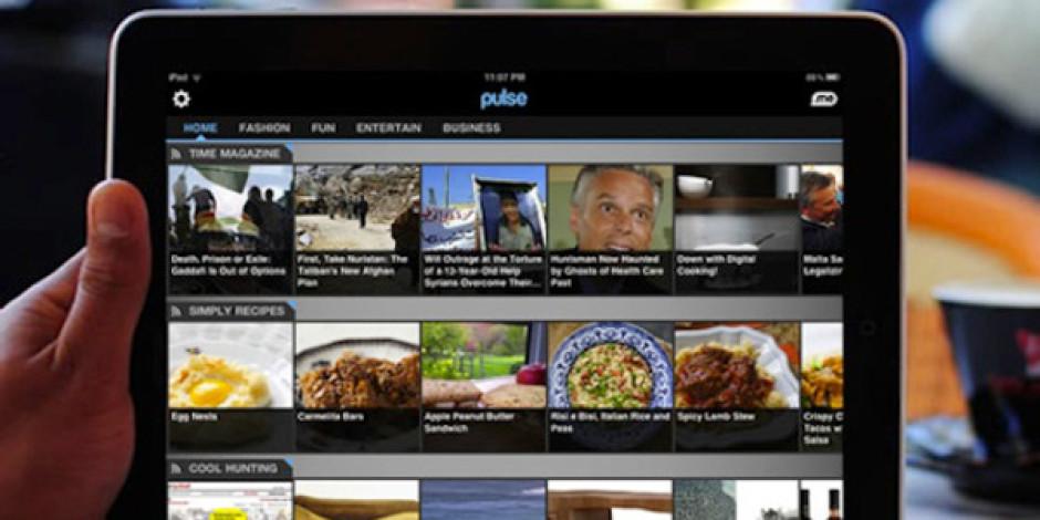 LinkedIn Haber Okuma Uygulaması Pulse'u Satın Alıyor