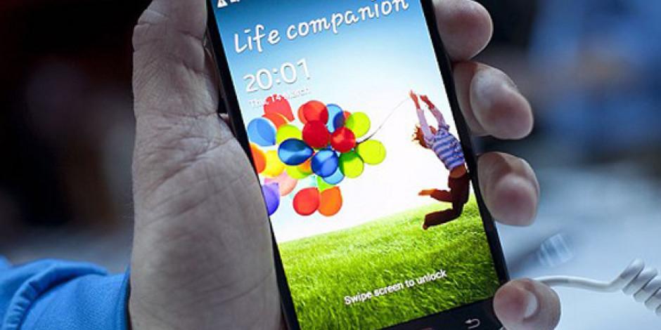 Galaxy S IV Samsung'a Ne Kadara Mal Oluyor?