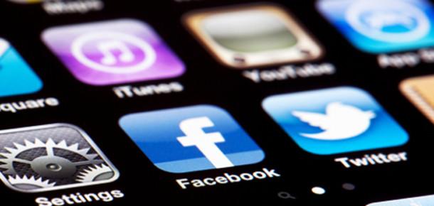 Sosyal Ağ Uygulamaları En Çok Gelir Getiren Kategoriler Arasına Girdi