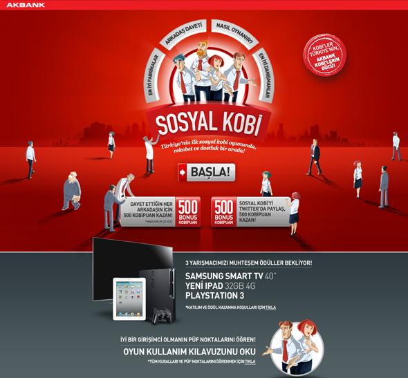 Sosyal Kobi