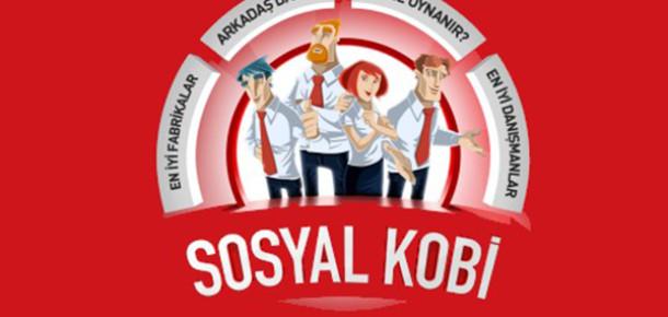 Akbank'ın Sosyal Kobi Oyunu Rekabeti Facebook'a Taşıyor