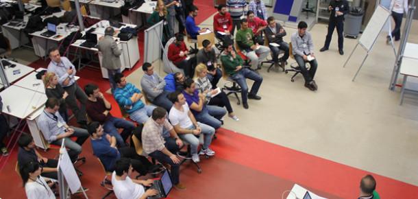 Ege'de İlk Kez Düzenlenen Startup Weekend İzmir'den Üç Proje Çıktı