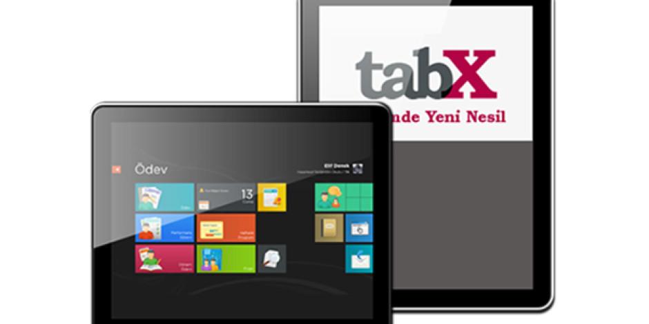TabX: Akıllı Tahtaya Gerek Bırakmayan Eğitim Yönetim Sistemi