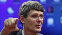Blackberry CEO'sundan iPhone ve iOS Eleştirisi