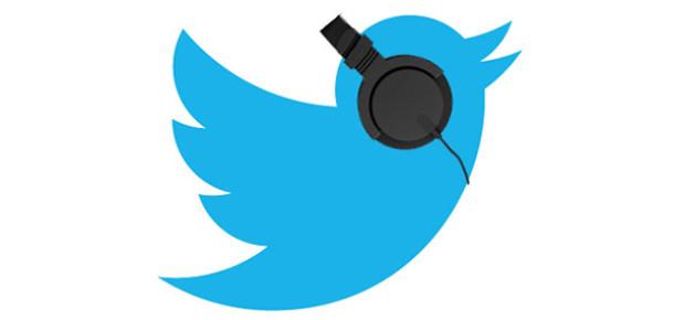 Twitter Müzik Uygulaması Çıkarıyor: Twitter Music
