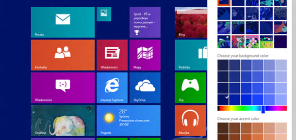 Yeni Windows'un Ekran Görüntüleri Ortaya Çıktı