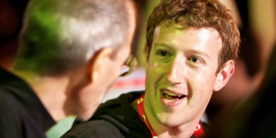 Mark Zuckerberg 1 Milyar Dolar Vergi Ödeyecek