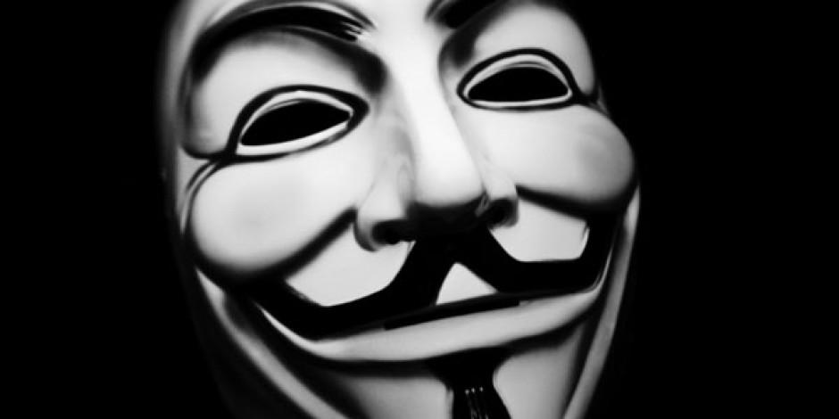 Anonymous'tan Kuzey Kore'ye Ağır Darbe