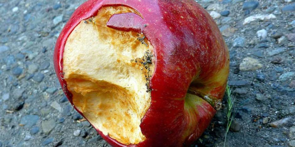 Apple Bir Günde 22 Milyar Dolar Kaybetti