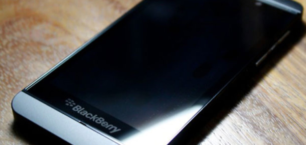 Blackberry 10 mu, O da Ne?
