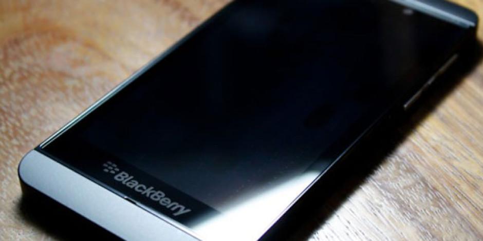Blackberry 10 mu, O da Ne?