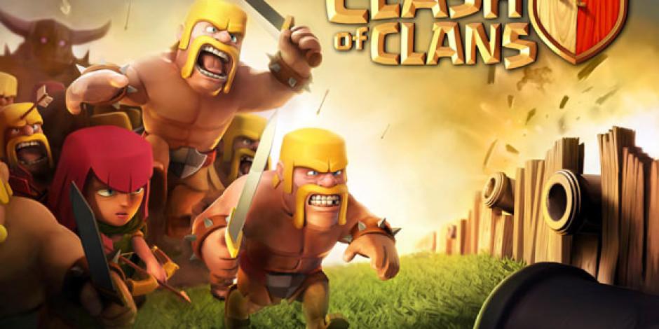 Dünyanın En Hızlı Büyüyen Oyun Şirketi Supercell Yatırım Aldı