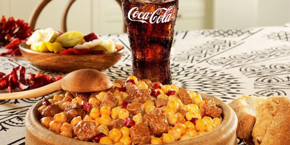 Coca-Cola Survivor'ın Yemek Ödülünü #Olsadayesek Hashtagiyle Belirliyor