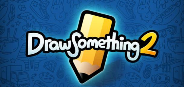 Draw Something 2 App Store'da!