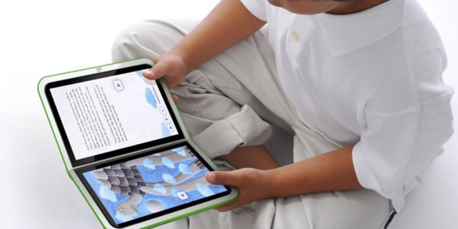 ABD'de Dijital Yayıncıların Gelirlerinin Dörtte Birini E-kitaplar Oluşturuyor