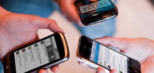 Foursquare'in iPhone Uygulamasına Eklenen Yeni Özellikler