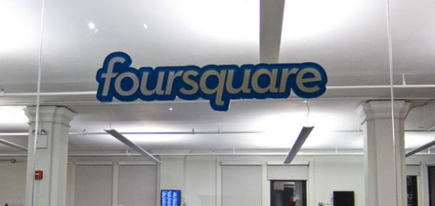 Yatırım Alan Foursquare İpten Kurtulmayı Başarabilecek mi?
