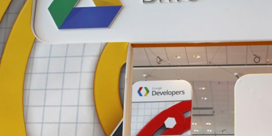 Google Drive Yeni Eklenen Özellikler ile Daha Verimli Çalışacak