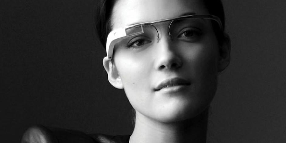 Google Glass 2014'e Kadar Gelmeyecek