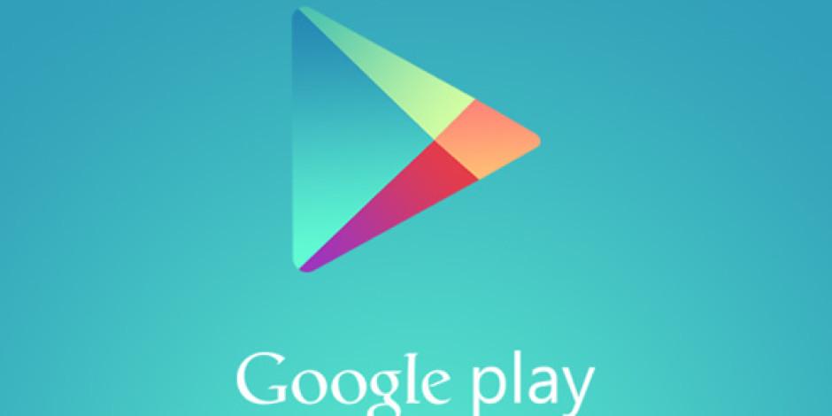 Google Play'in Yeni Arayüzü Ortaya Çıktı