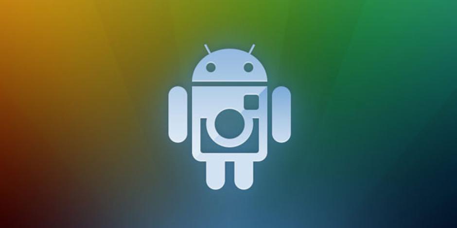 Instagram Kullanıcılarının Yarısı Android'den