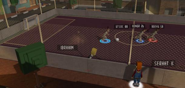 Kixel ile Sokak Futbolu Keyfini Bilgisayarınızda Yaşayın
