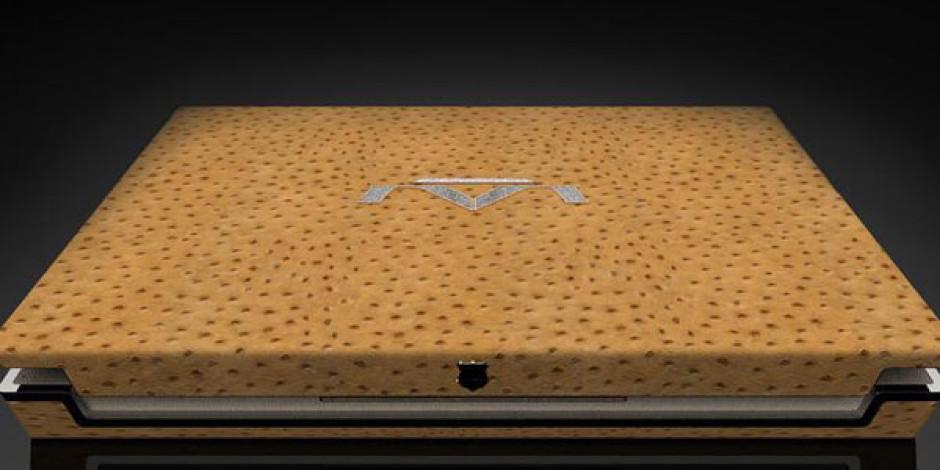 Bir Milyon Dolarlık Laptop